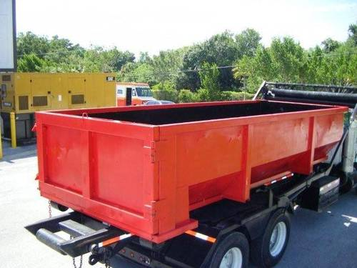 Best Dumpster Rental in Garner NC