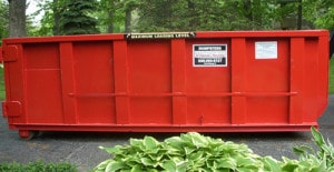 Best Dumpster Rental in Wake Forest NC